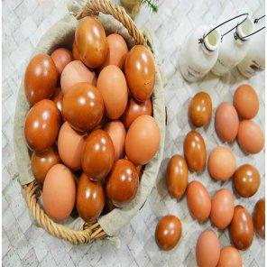 HACCP 인증 구운 맥반석 계란 30구 *1판