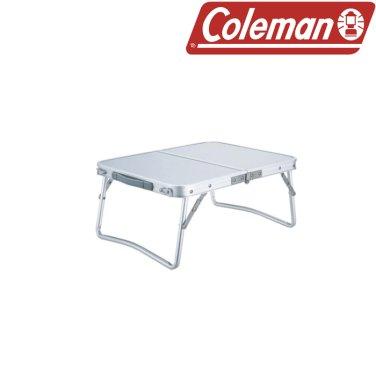 콜맨 미니 알루미늄 테이블 170A5655