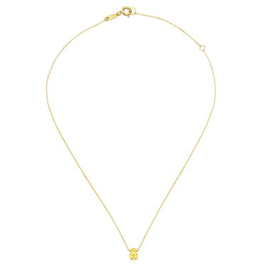 [TOUS]Gold Necklace /토스