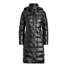 로렌 랄프 로렌 퀼트 후드 다운 재킷(WMLROTWS2810087B10)
