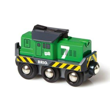 화물운송 전동기차(33214)