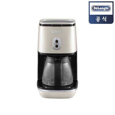 드롱기 디스틴타 커피메이커 ICMI011.W