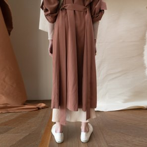 Lahti Robe Coat (JC19SSCT01)