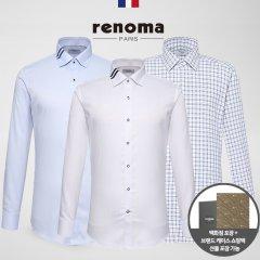 2020 레노마 롯데본점 드레스셔츠&캐쥬얼셔츠 33가지모음전