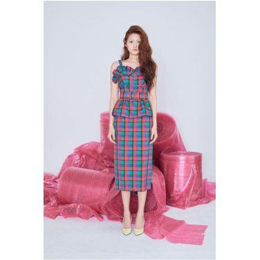 Bijou Skirts(FA19PSSK003)