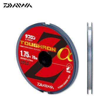 타후론 Z 알파  2-70M/갯바위 낚시줄 목줄
