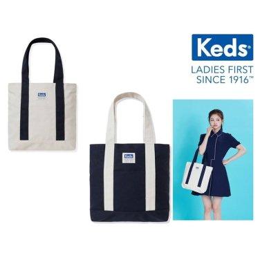 KEDS 컨템포러리 케즈 클래식 여성도트백 SB180012 SB180013 2-COR