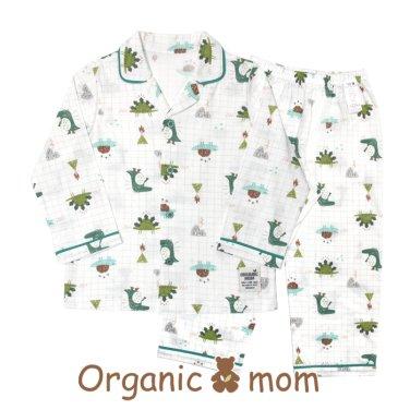 스로우남아긴소아동잠옷(MES1SW03)