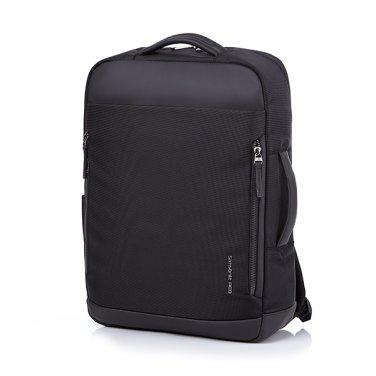 DEVERON 백팩 BLACK GU009001