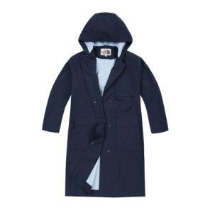 W'S PORTAL DRYVENT COAT [NYC3NI32] 여성용 포르탈 드라이벤트 코트