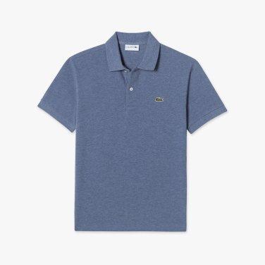 (남성) 프렌치 레귤러핏 폴로 셔츠 (PH731E-19B_ACA-KR254)