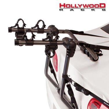 헐리우드 랙 바자 2 BIKE 자전거 트렁크 캐리어