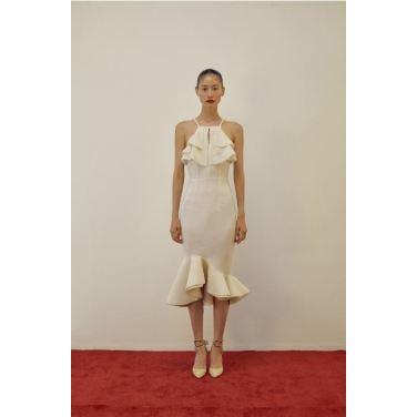 Peony Dress(FA18PFOP005)