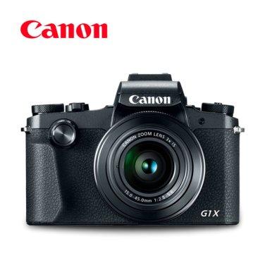 PowerShot G1 X MARK III / 하이엔드 카메라 / G1X