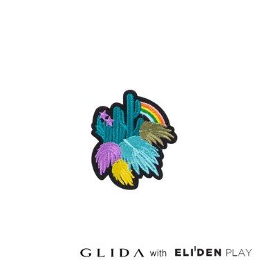 [그리다] GLIDA PATCH-Cactus (PT-TG)