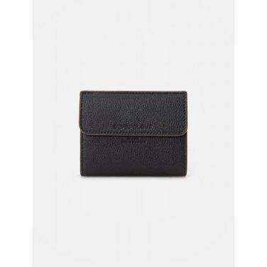 라이트 빈 포켓 카드지갑 - Black (BE02A4M845)
