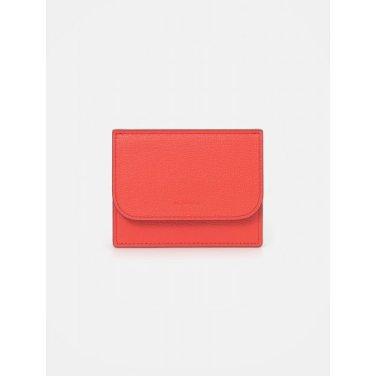 라이트 빈 카드지갑 - Orange (BE97A4M118)