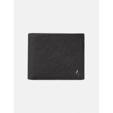웨이즈빈 반지갑(SmarT) - Black (BE01A3M435)