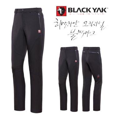블랙야크 남성용 등산기능성 기본형바지 L아르카팬츠-1