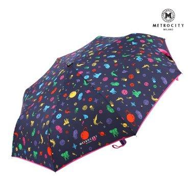애니멀 3단 54자동 우산 MCU-A716