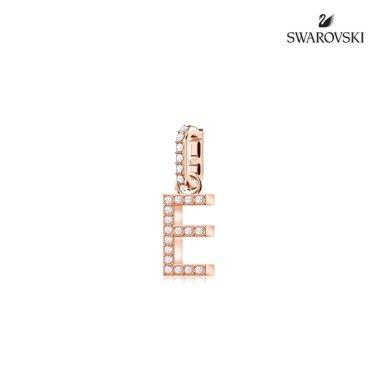 [스와로브스키] Swa Remix 알파벳 E 참 5437621