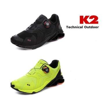 [K2] 남성 고어 트레킹화 GT 7 (FMS18G80)