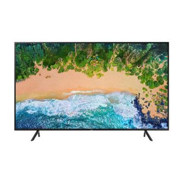 [에너지소비효율1등급]  123cm UHD TV UN49NU7190FXKR (벽걸이형)