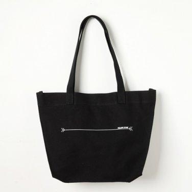 숄더백 TRAPEZIUM BAG -YS2100BY /BLACK