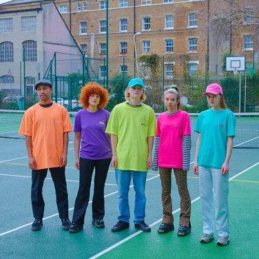[Funk Or Funk] 테니스 티셔츠
