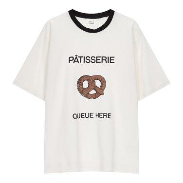 아트웍 티셔츠 (9100222995).JS