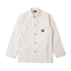 STAN RAY Shop Jacket Natural drill