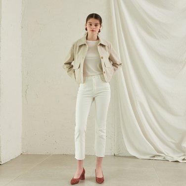 Lance White Jeans _ White