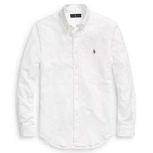 폴로 랄프 로렌 남성 슬림 핏 옥스포드 스포츠 셔츠(MNPOWOV16820207100)