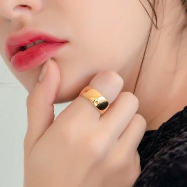 Band Ring (Band Ring)