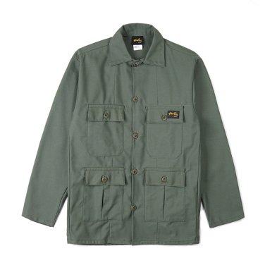 Stan Ray Tropical Jacket 1901J O.D Sateen
