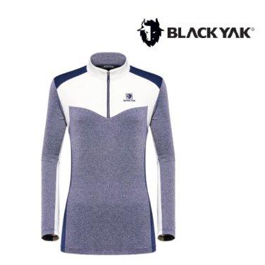 여성용 가을겨울 등산기능성 티셔츠 T3XT6티셔츠2