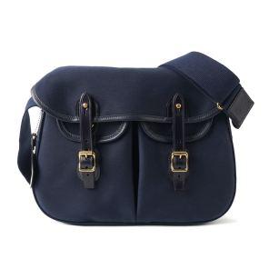 BRADY BAGS Small ARIEL TROUT Fishing Bag Navy / Navy