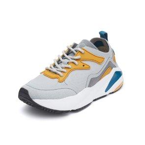 [아육대슈즈]Highline sneakers(grey) DG4DX19501GRY / 그레이