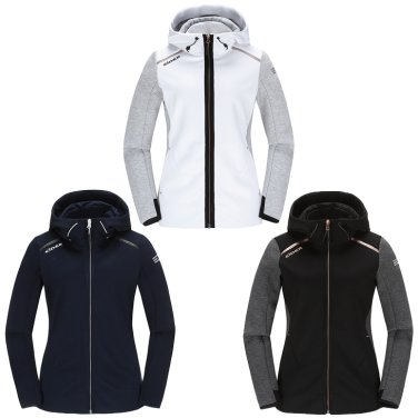 DIMEET(디미트) 여성 트레이닝 자켓 / 바람막이,등산자켓 (DWU17122)