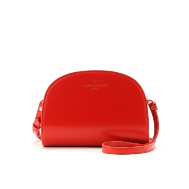 hill cross bag (red) - D1015RE
