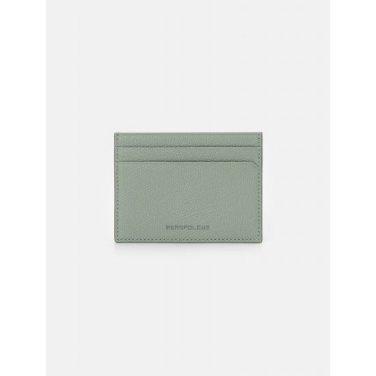 시티 빈 낱장 카드지갑 - Light green (BE01A3M07L)