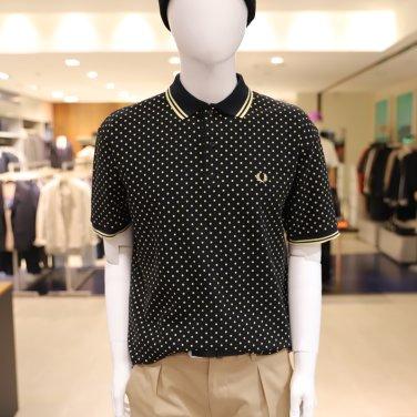[S/S상품]Pattern Pique Shirt패턴 피케 셔츠 AFPM1911750-J07