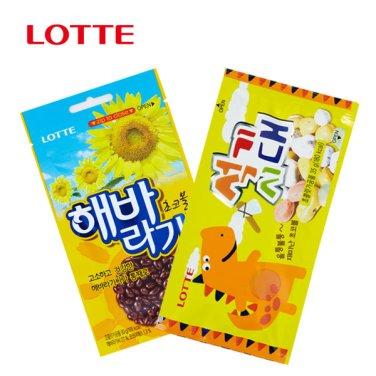 인기 초콜렛 해바라기 초코볼/석기시대(각 10개) / 무료배송