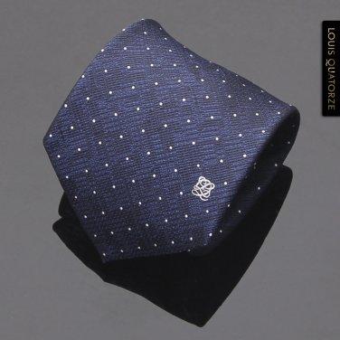 [루이까또즈]디지털 도트 넥타이 LW507DO03N80