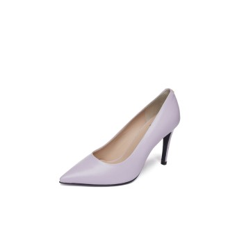 Pointed toe pumps(violet)DG1BX20001VIT