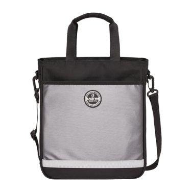 크로스 끈 적용 보조가방으로 활용 가능한 신주머니 [샤이니L보조가방]