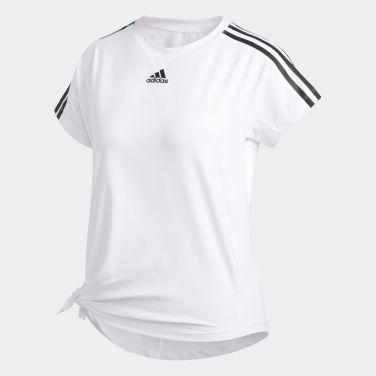 [Womens] 3선 타이 티셔츠 DX7529