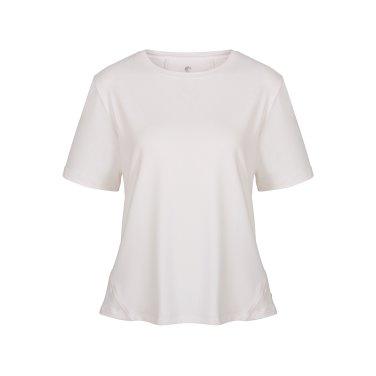 여성 소프트 앤 라이트 라운지 티셔츠_AL183T01