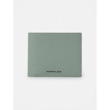 컬러빈 반지갑 - Light Green (BE01A3M33L)