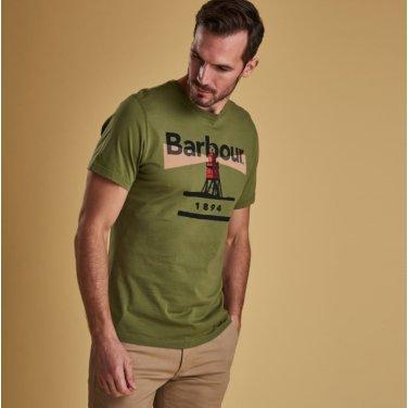 Beacon 94 Tee 비콘 94 티셔츠 올리브(BAI1MTS0375OL39)